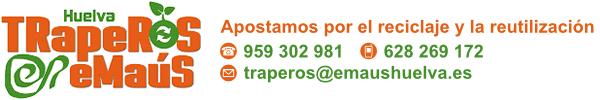 Traperos de Emaús Huelva